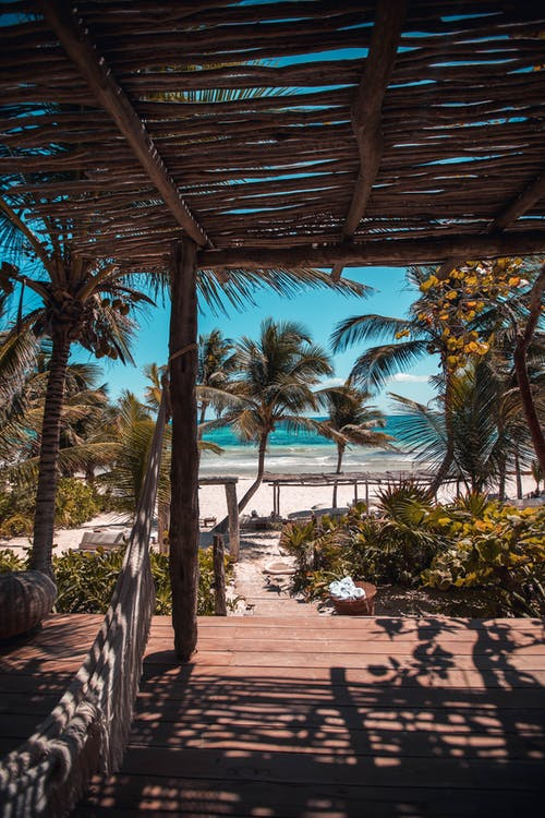 The Mexico Beaches VS Cities of Mexico