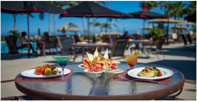 Best Restaurants In Cabo San Lucas Mexico