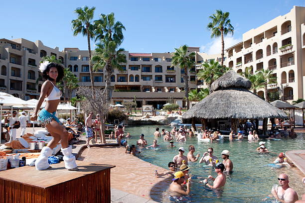 Mexico, Cabo San Lucas Resort