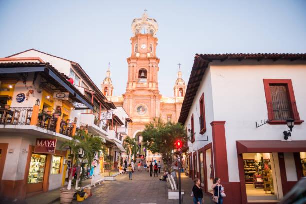 Parroquia de Nuestra Señora de Guadalupe cathedral