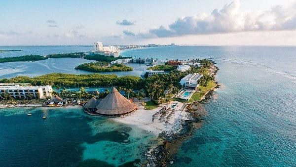 all-inclusive resorts in Cancun
