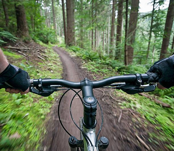 Mountain Bike Trail in Ocho Rios