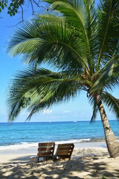 Ocho Rios Beach