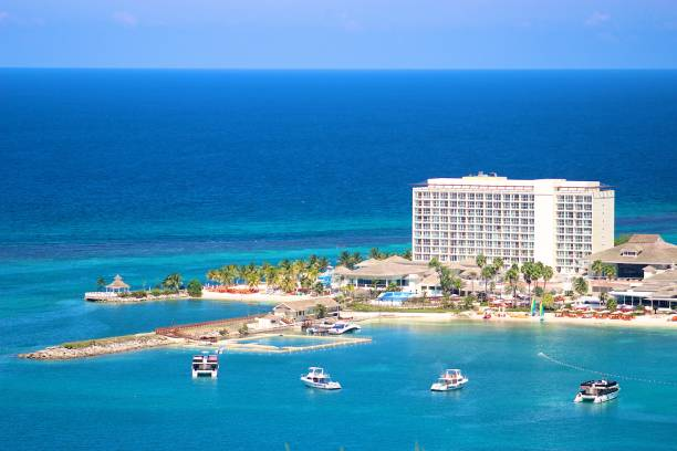 Places to Stay in Ocho Rios, Jamaica