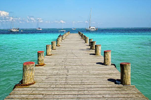 Puerto Morelos Beach Side