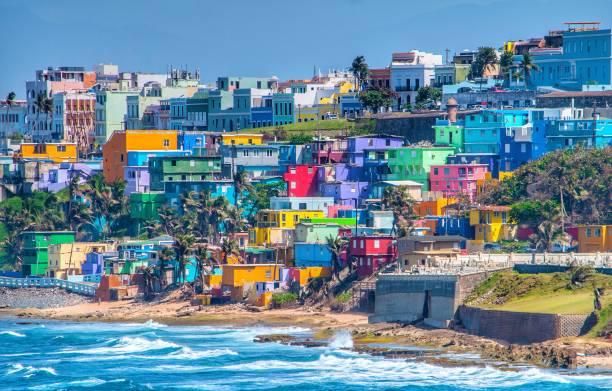 Puerto Rico houses