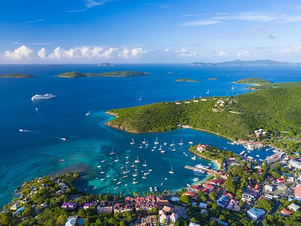 St.John, US Virgin Islands