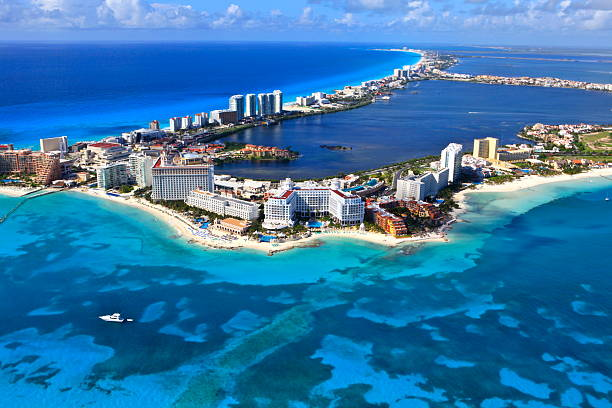 Family Vacation in Mexico - Cancun all-inclusive resorts
