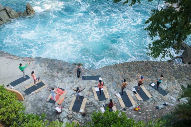 Puerto Vallarta yoga retreats